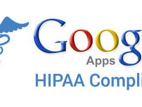 Google-Apps-HIPAA