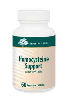 Homocysteine Support by Genestra