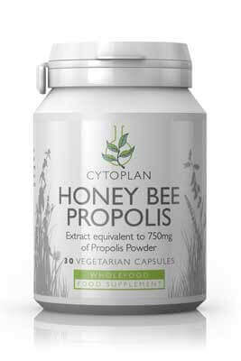 Honey Bee Propolis by Cytoplan