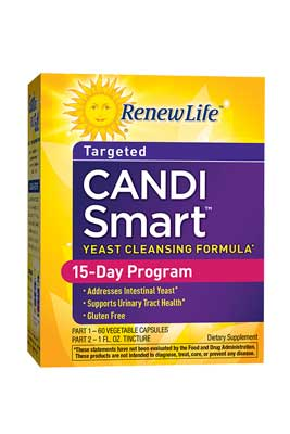 CandiSmart by Renew Life
