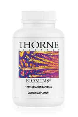 BioMins by Thorne Research