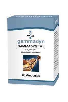 Gammadyn Magnesium by Unda