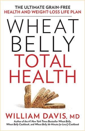 wheat-belly-total-health book