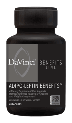 ADIPO-LEPTIN BENEFITS-DL