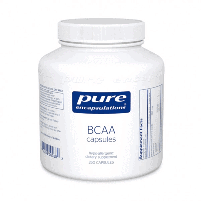 BCAA - PE
