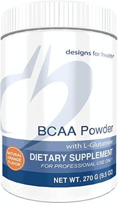 BCAA Powder DFH