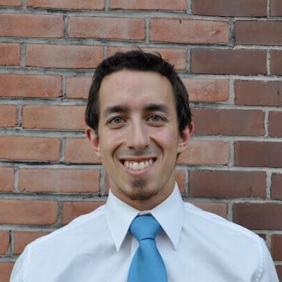 Dr. Andrew Krause, ND Ottawa Fullscript