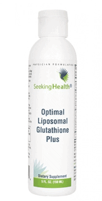 Optimal Liposomal Plus on Fulscript
