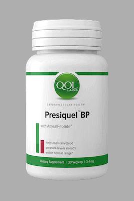 100 Presiquel BP by QOL Labs