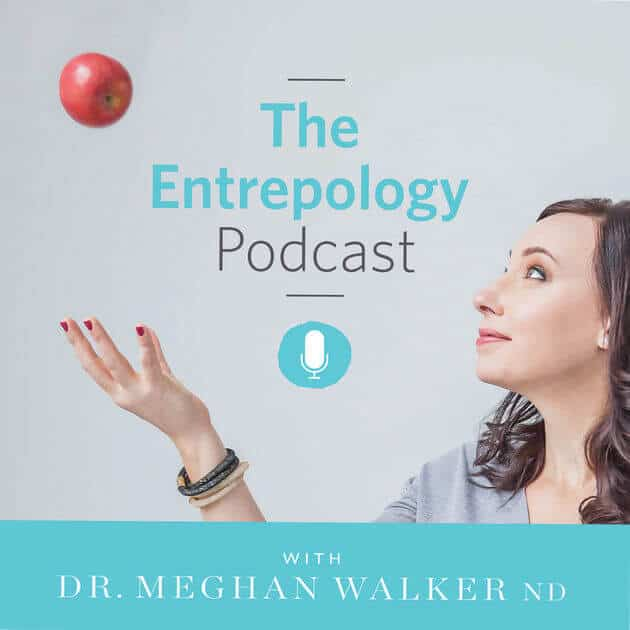 Dr. Meghan Walker Entrepology Podcast