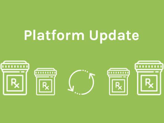 platform update similar products fullscript