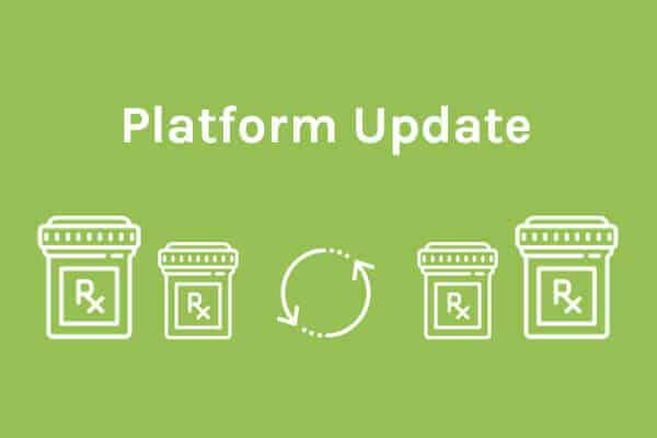 platform update similar products fullscript