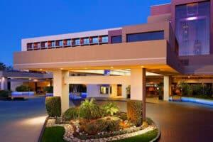 Hilton Venue