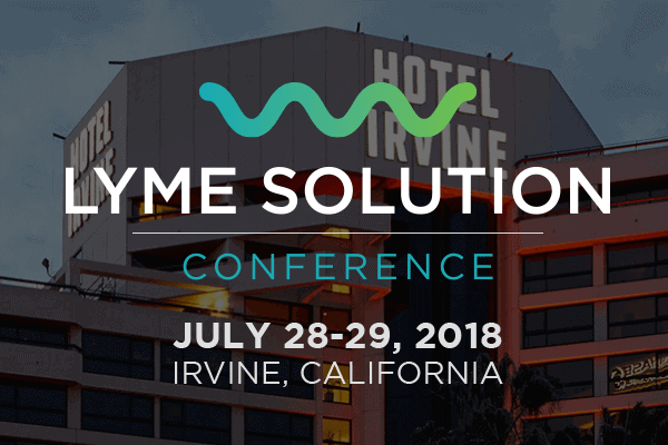Lyme-Conference