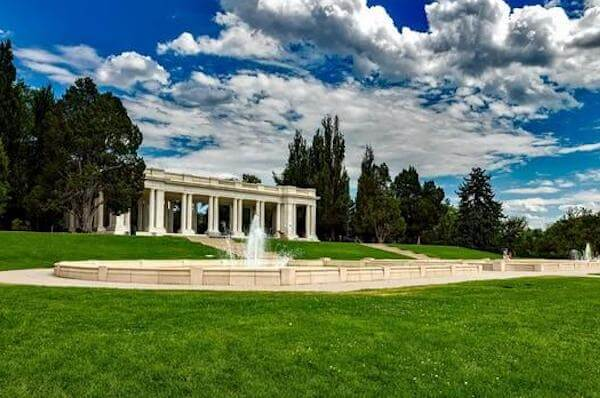 cheesmanpark-Colorado