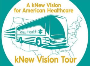kNew Vision Tour