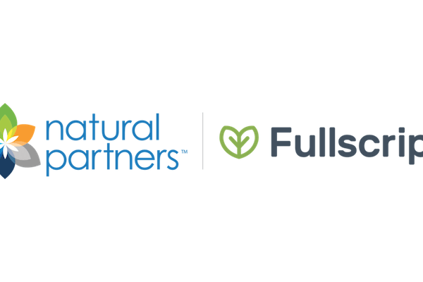 natural partners & Fullscript
