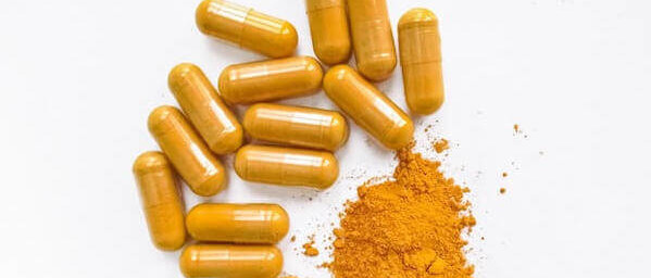curcumin health benefits