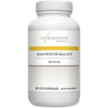 MagnesiumMalateITI