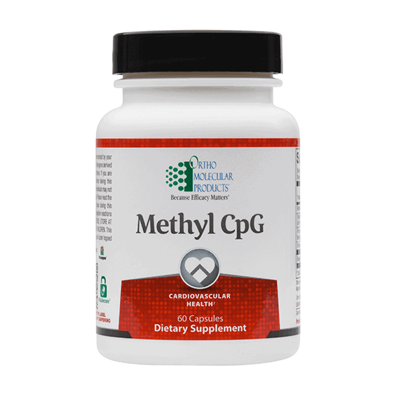 Methyl CpG Ortho molecular