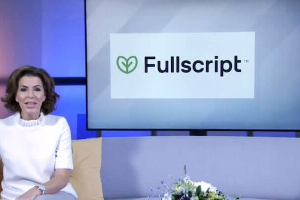 Fullscript AIHM TV Segment ITN Productions
