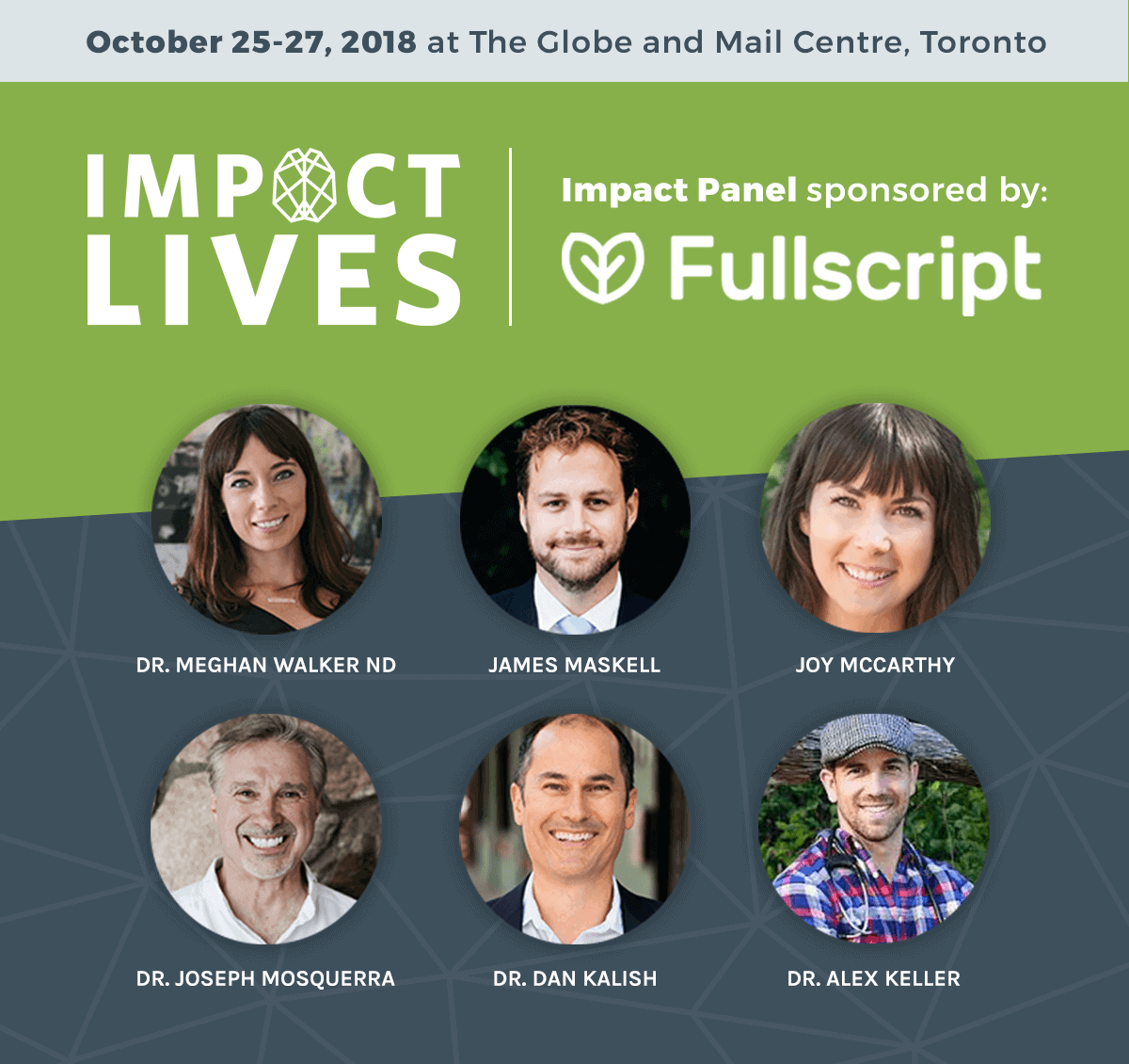 impact-panel-impact lives event toronto fullscript