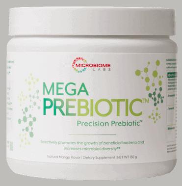 MegaPrebiotic-Fullscript