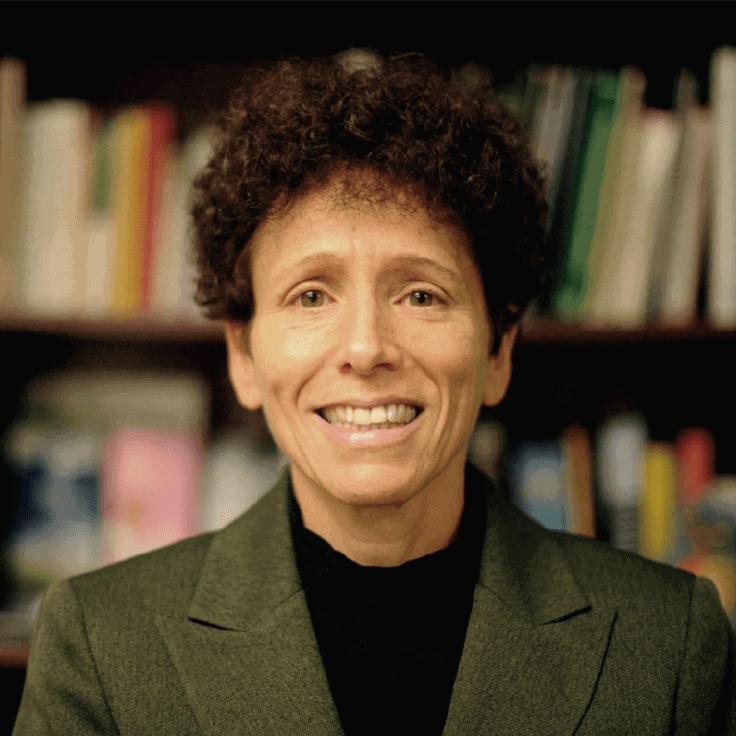 Dr. Mona Morstein, ND headshot