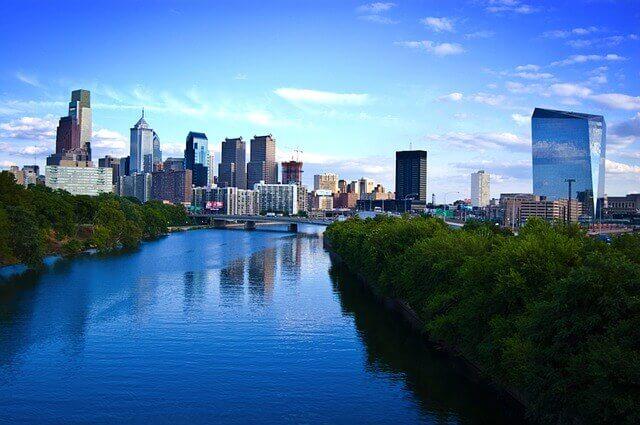 FMX Philadelphia, PA