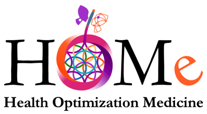 Health Optimization Medicine Association Logo