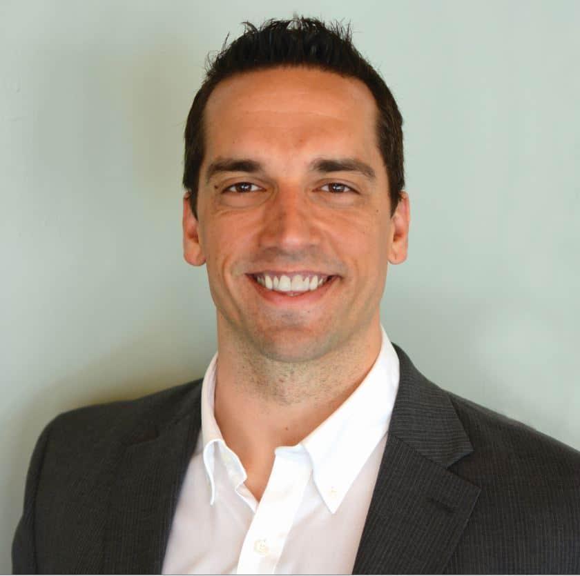 Dr. Frank Bodnar headshot