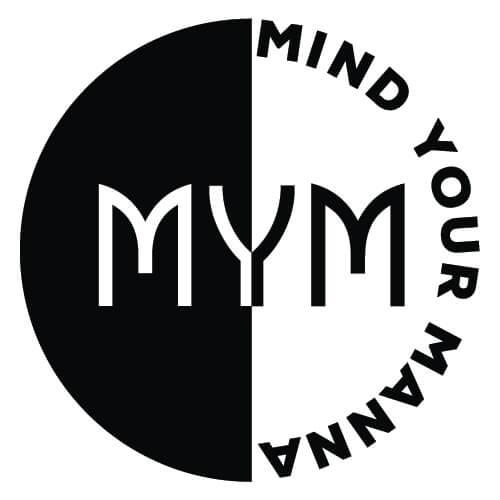Mind Your Manna Logo