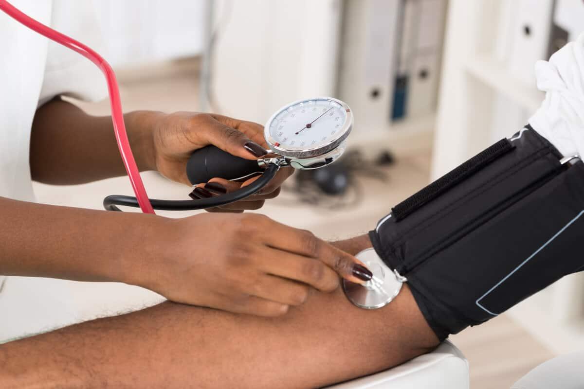 Image of stethoscope