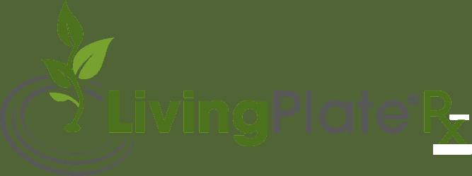 Living Plate Logo