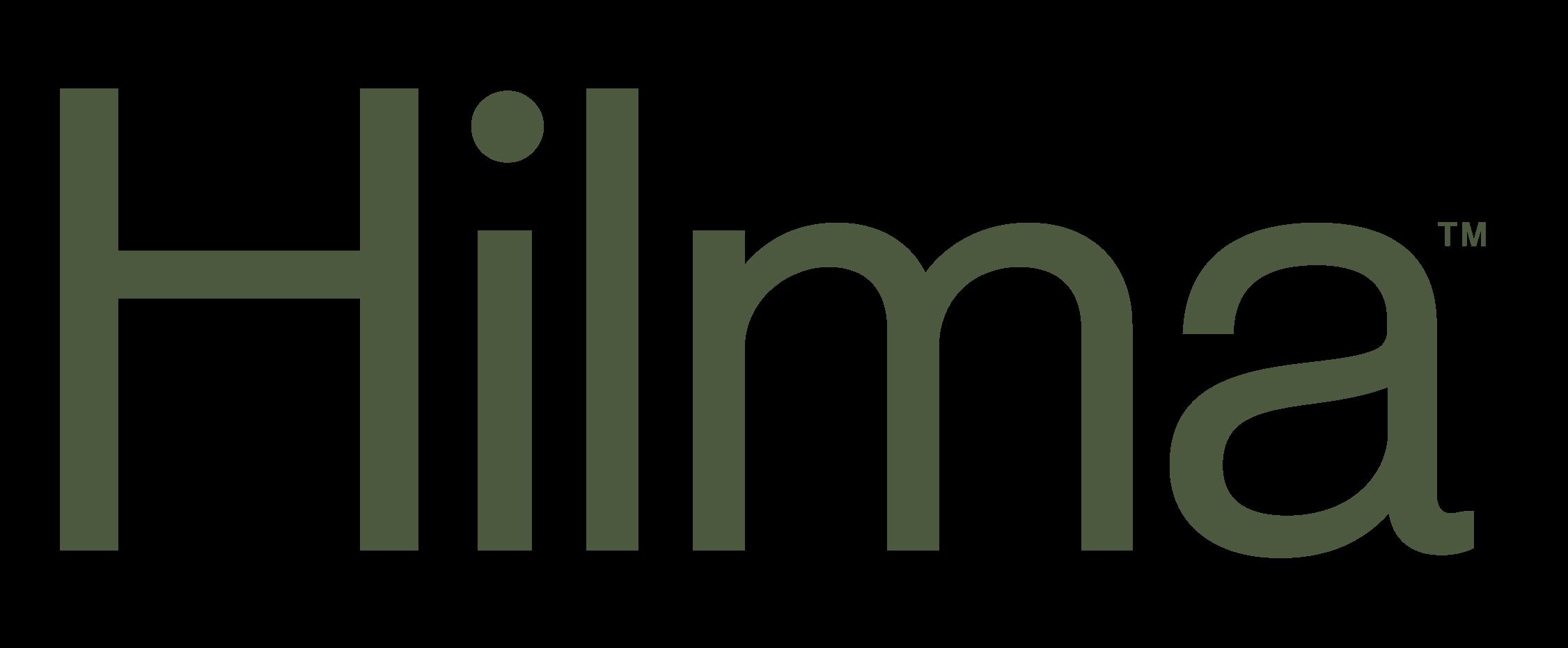 Hilma Logo