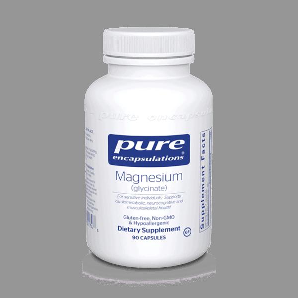 Pure Encapsulation Magnesium