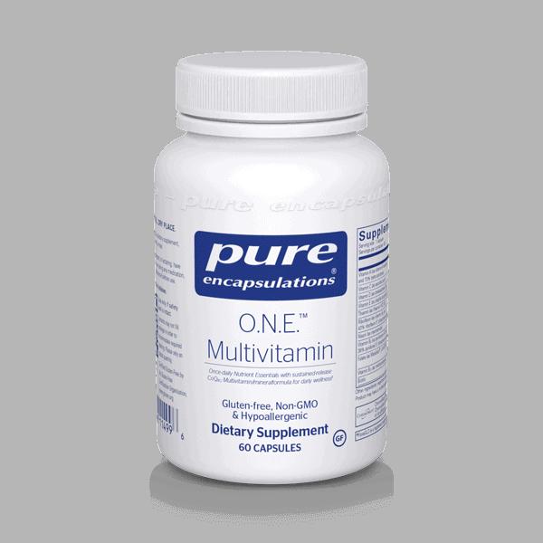 Pure Encapsulation O.N.E™ Multivitamin
