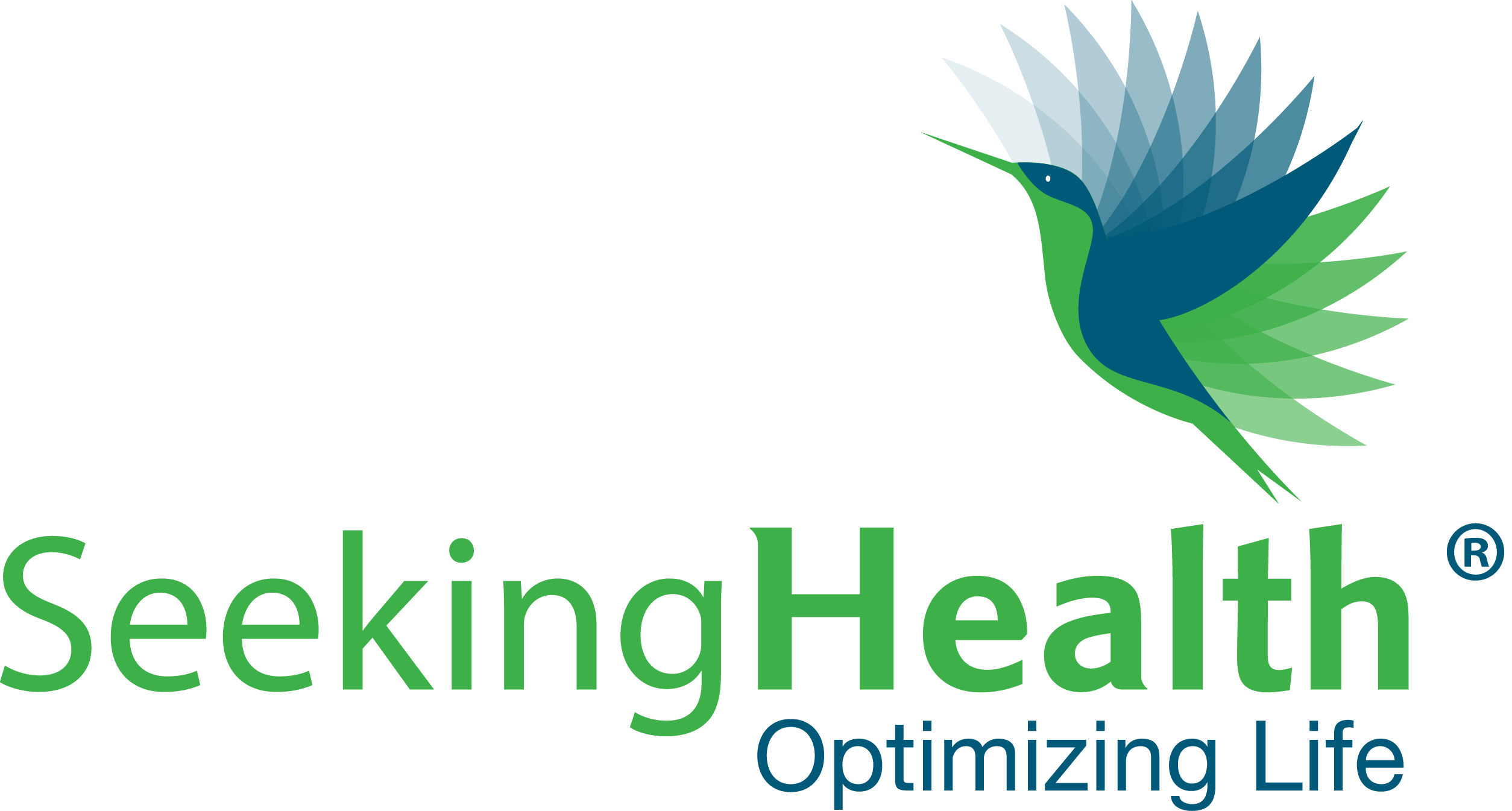 Seeking Health Logo