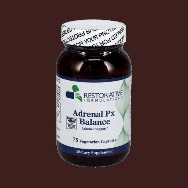 Adrenal Px Balance