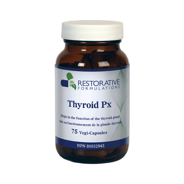 Thyroid Px product