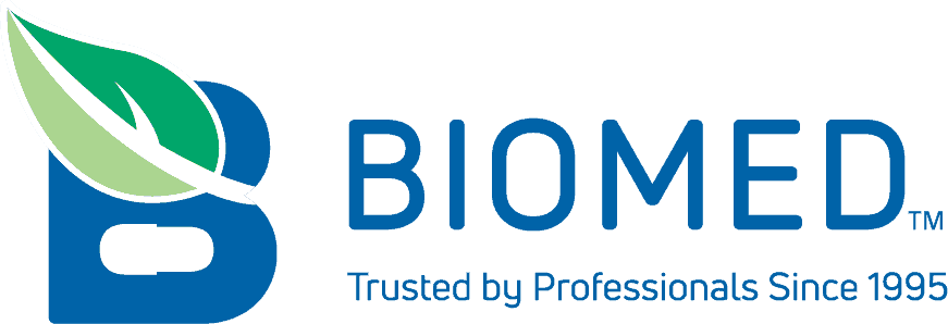 Biomed Logo