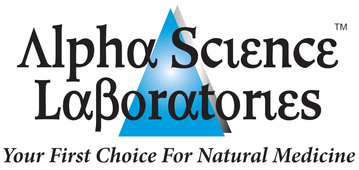 Alpha Science Laboratories  Logo