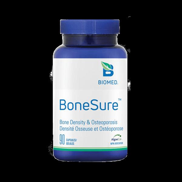 Bone sure product