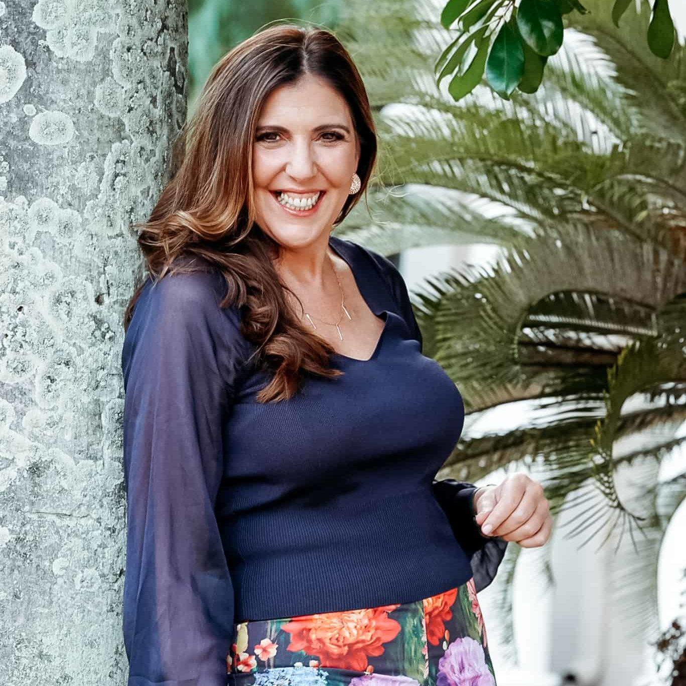 Dr. Anna Cabeca, OB/GYN