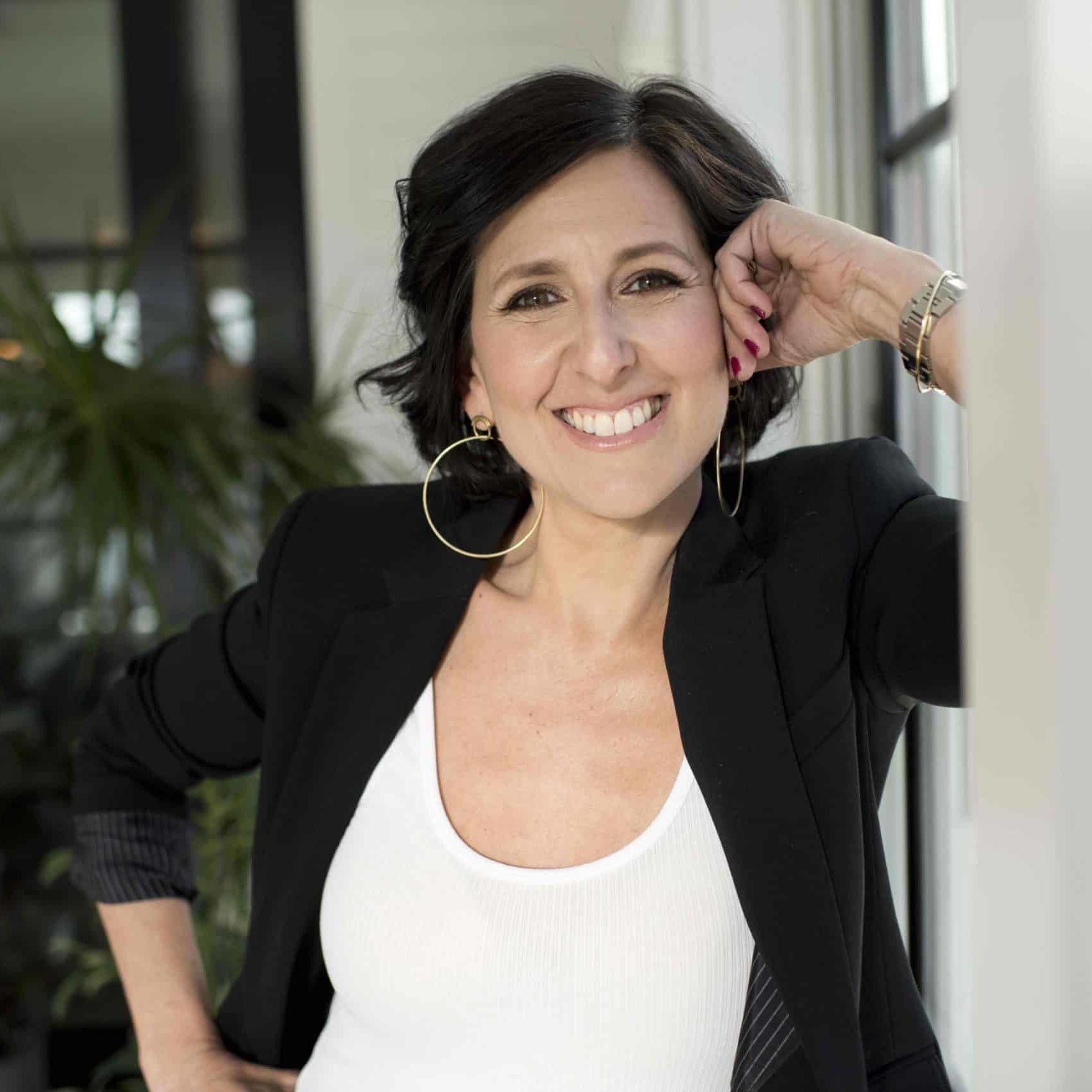 Dr. Aviva Romm, MD