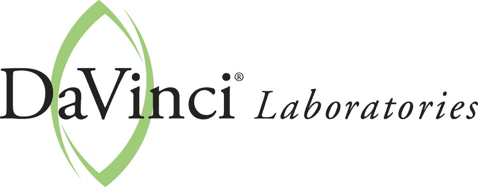 DaVinci Laboratories  Logo