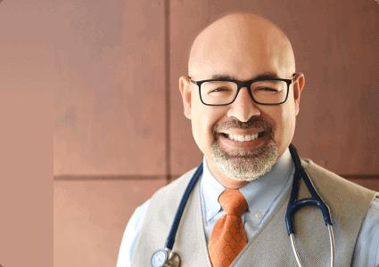 Dr. Geo Espinosa, ND headshot