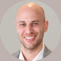 Dr. Rob Kachko, ND headshot