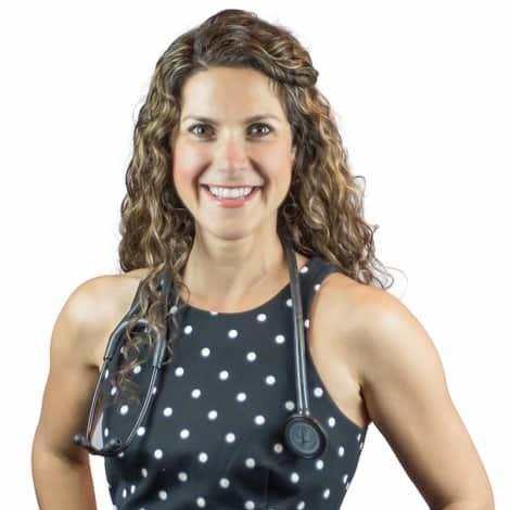 Dr. Elana Roumell, ND