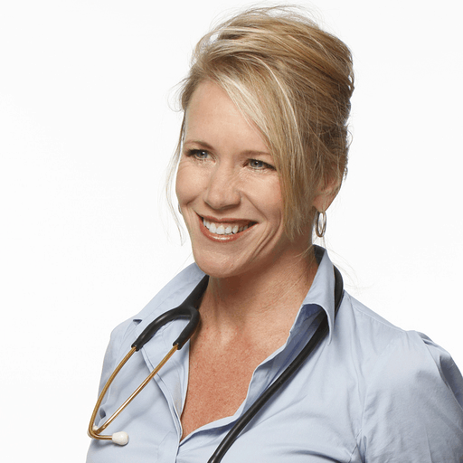 Dr. Holly Lucile